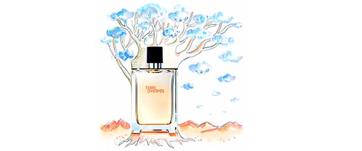 parfums/爱马仕