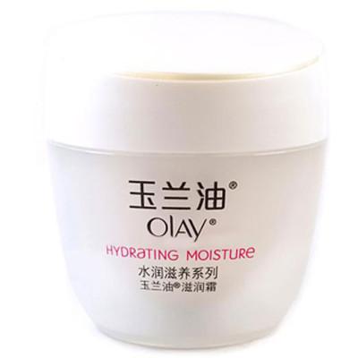 Olay 玉兰油滋润霜50g(新款)(到期日期:2018年8月)