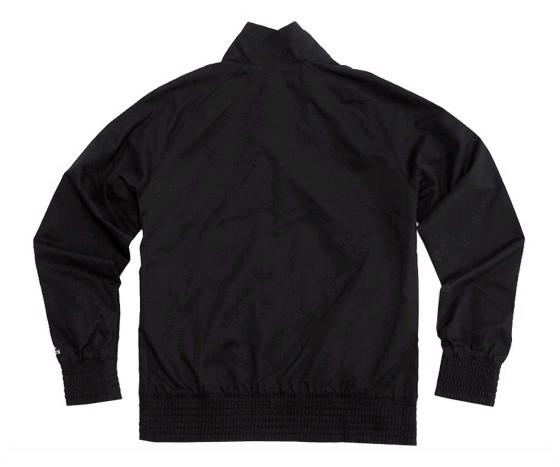 adidas 阿迪达斯女式梭织夹克 e69395
