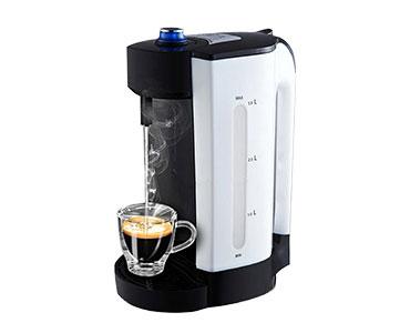 2秒凉水变开水!泡茶、冲咖啡神器!