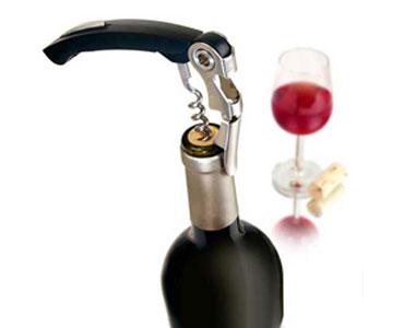 荷兰VacuVin红酒酒具套件