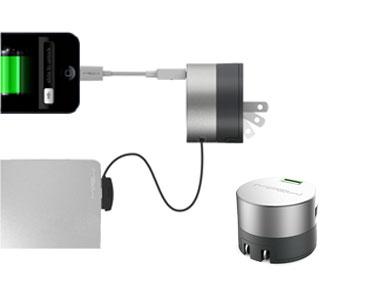 MIPOW手机充电器