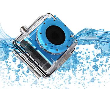 米狗M2防水相机
