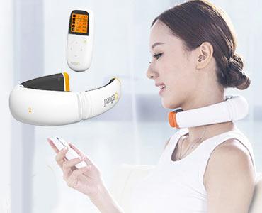 攀高颈椎治疗仪