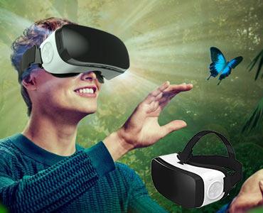 艾尔仑智能VR眼镜