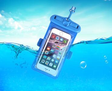 特比乐手机防水袋