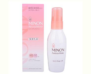 MINON氨基酸乳液