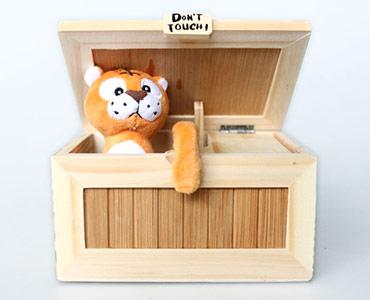 有声版无聊盒子趣味玩具