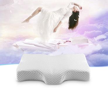 享睡智能枕头