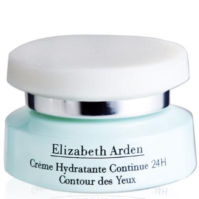 Elizabeth Arden雅顿水感24小时持久保湿眼霜 15ml